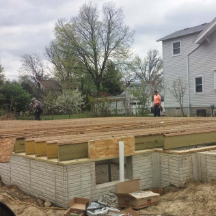 home builders in marion ohio