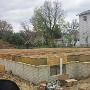 general contractor in marion ohio
