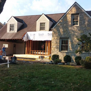 home remodeling in marion ohio