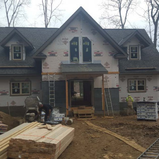 home builder in marion ohio