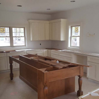 kitchen remodeling services in marion ohio